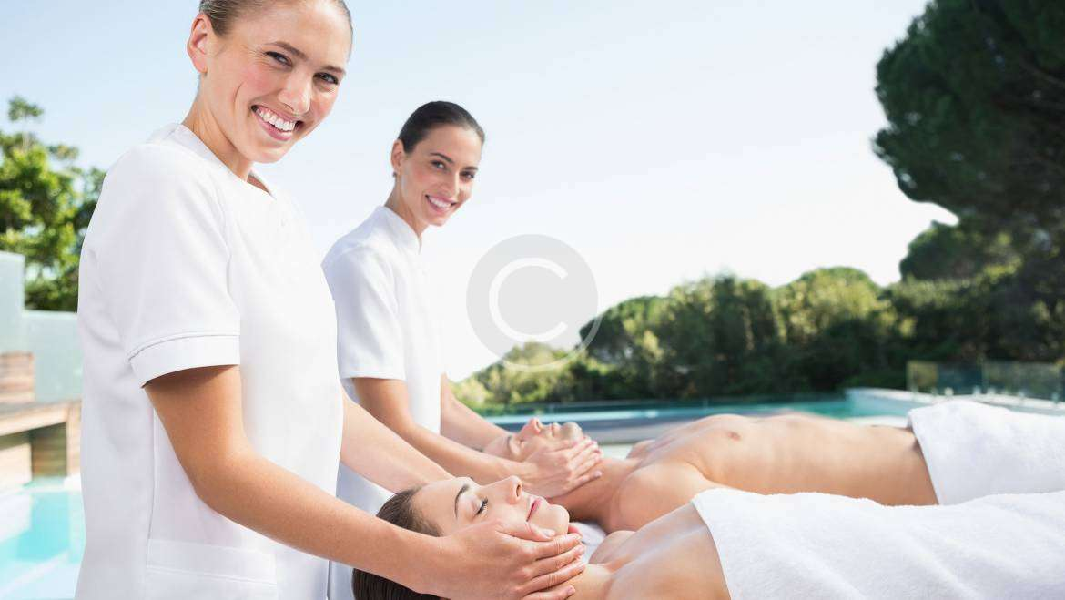 Massage is a Necessity, not a Luxury